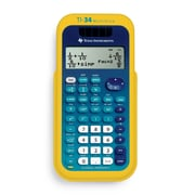 Texas Instruments TI-34 Multi View LCD Scientific Calculator, Teacher 10 Pack