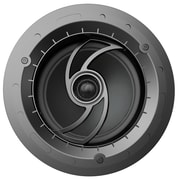 Russound® RSA-61 80 W 6 1/2 Two Way Angled In-Ceiling Speaker, Black