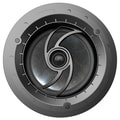 Russound® RSA-62 100 W 6 1/2in. Two Way Angled In-Ceiling Speaker, Black