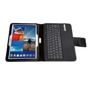 Galaxy Tab 3 10.1 Case and Bluetooth Keyboard, Black