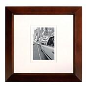 Nexxt PN00225-9FF Wood 18 x 21 Picture Frame, Espresso