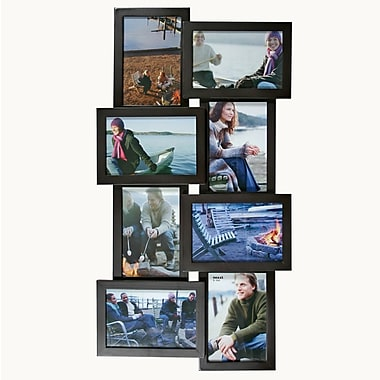Nexxt Array 8 Picture Collage Frame, 23