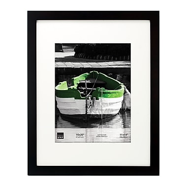 Nexxt Langford Wood Picture Frame, 16