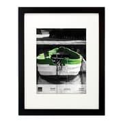 Nexxt PH00385-0FF Black Wood 22 x 18 Picture Frame