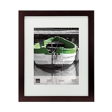 Nexxt Langford Wood Picture Frame, 14