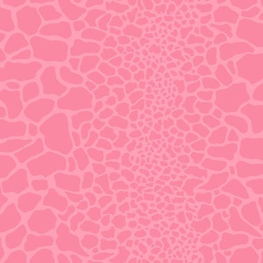 Inspired By Color™ Pink & Purple Giraffe Skin Wallpaper, Pink