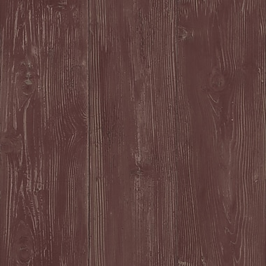 Inspired By Color™ Country & Lodge Cabin Boards Wallpapers