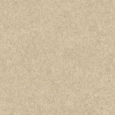 Inspired By Color™ Country & Lodge Crackle Texture Wallpaper, Tan