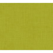 Inspired by Color™ Green Linen Wallpaper, Green