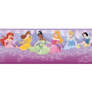 Inspired By Color™ Kids Perfect Princess Border, Purple