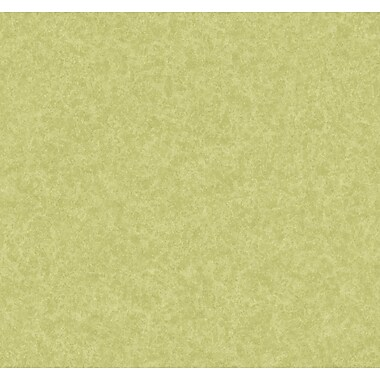 Inspired By Color™ Kids Linen Texture Wallpaper, Green