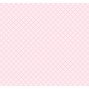 Inspired By Color™ Pink & Purple Mini Overall Trellis Wallpaper, Powder Pink With Medium/Deep Pink