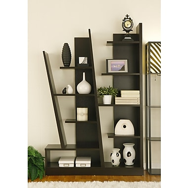 Hokku Designs Lotta 71'' Bookcase