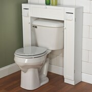 TMS 34'' x 38.5'' Over the Toilet Cabinet
