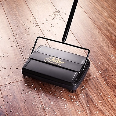Fuller Brush Electrostatic Carpet Sweeper