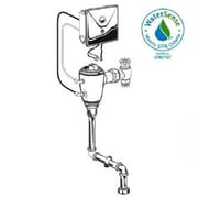 American Standard Concealed 0.5 GPF M-AC Urinal Flush Valve with Topspud