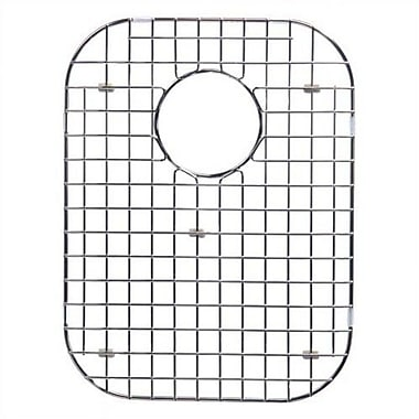 Artisan Sinks 16.5'' x 12.5'' x Kitchen Sink Grid