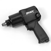 EMAX 0.5'' Drive Twin Hammer Air Impact Wrench
