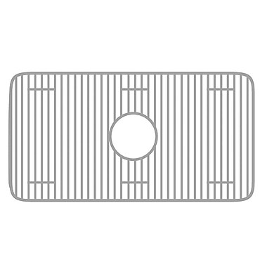 Whitehaus Collection Sink Grid for Copperhaus Sinks