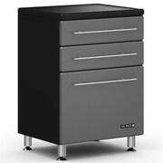 Ulti-MATE Garage 35'' H x 24'' W x 21'' D Base Cabinet
