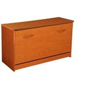 Venture Horizon VHZ Storage Single Shoe Cabinet; Cherry