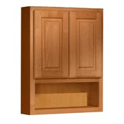 Coastal Collection Salerno Series 24'' W x 30'' H Wall Mounted Cabinet