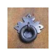 Artesano Iron Works 2'' Center Ring Pull; Natural