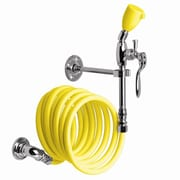 Speakman Eyesaver Drench Hose and Emergency Eyewash Combination