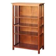 DonnieAnn Company Hollydale 50'' Standard Bookcase