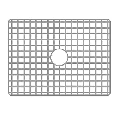 Whitehaus Collection Sink Grid for WHNCMAP3026