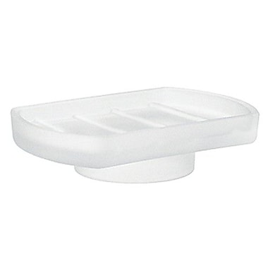 Smedbo Loft Spare Glass Soap Dish