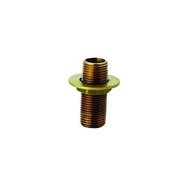 T&S Brass Angled Pre-Rinse Spray w/ Flexible S.S. Hose