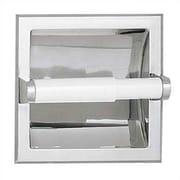 American Specialties Zamak Recessed Toilet Paper Dispenser