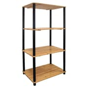 ORE Furniture 44'' Accent Shelves