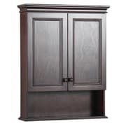 Foremost Shawna 23.5'' x 30'' Wall Mounted Cabinet