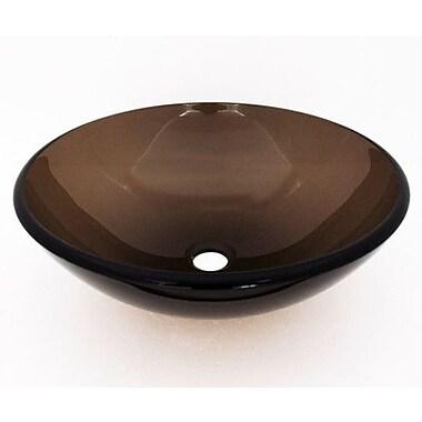 Legion Furniture Vessel Bathroom Sink