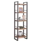 Moe's Home Collection Brooklyn 74.8'' Bookcase