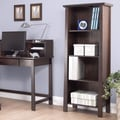 Foremost Larissa 59.13'' Bookcase