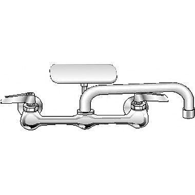 Aero Manufacturing 8'' O.C. Faucet 12'' Spout