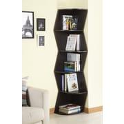 EnitialLab Redding 71'' Bookcase