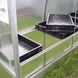 Hoklartherm Heavy Duty Black Seed Trays