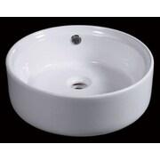 EAGO Ceramic Bathroom Basin