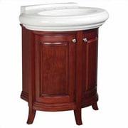Danze Orrington 28'' Single Freestanding Bathroom Vanity Set