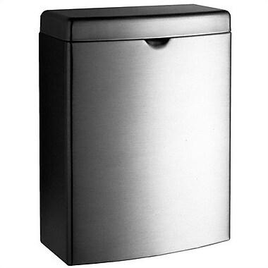 Bobrick Contura  Series Sanitary Napkin Disposal