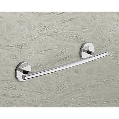 Gedy by Nameeks Vermont Wall Mounted Towel Bar