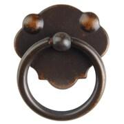 Bosetti-Marella Classic Series Ring Pull; Oil Rubbed Bronze
