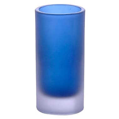 Gedy by Nameeks Baltic Toothbrush Holder; Blue