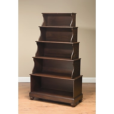 AA Importing 66'' Bookcase