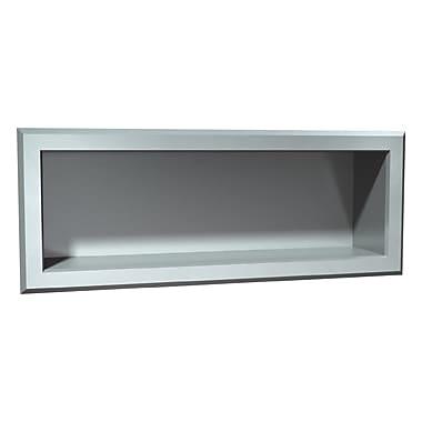 American Specialties 18'' x 7'' Bathroom Shelf