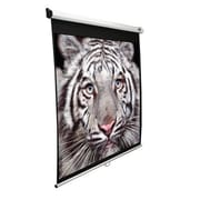 Elite Screens Manual SRM Pro Series MaxWhite Projector Screen; 85'' diagonal